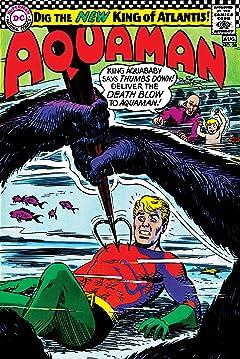 Aquaman (1962-1978) No.28