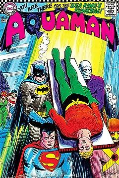 Aquaman (1962-1978) No.30