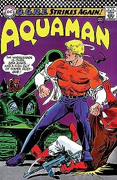 Aquaman (1962-1978) No.31