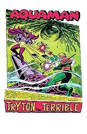 Aquaman (1962-1978) #32