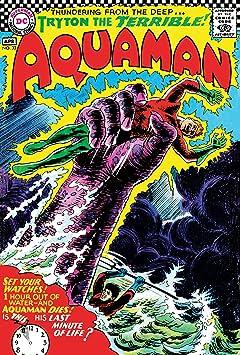 Aquaman (1962-1978) No.32