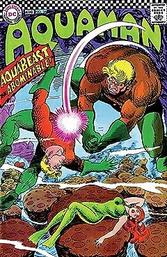 Aquaman (1962-1978) No.34