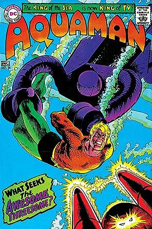 Aquaman (1962-1978) #36