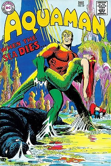 Aquaman (1962-1978) #37