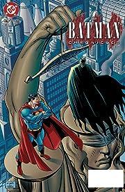 The Batman Chronicles (1995-2001) #7