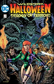 Wildstorm Halloween Special (1997) No.1