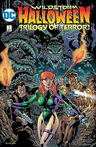 Wildstorm Halloween Special (1997) #1