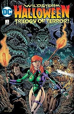 Wildstorm Halloween Special (1997) No.1