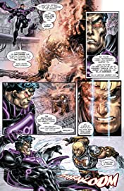 Injustice Vs. Masters of the Universe (2018-) #4