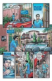 Nightwing/Magilla Gorilla Special (2018) #1