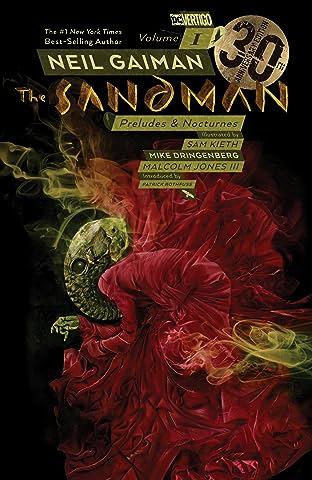 Sandman Tome 1: Preludes & Nocturnes - 30th Anniversary Edition