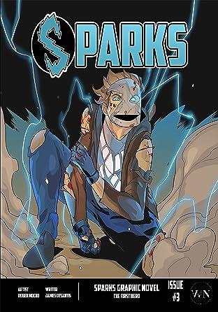 Sparks #3
