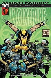 Wolverine (2003-2009) #23