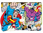 Superman: The Man of Steel (1991-2003) Annual #1