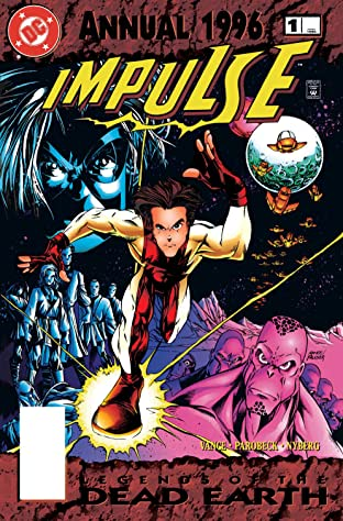 Impulse Annual (1996) #1