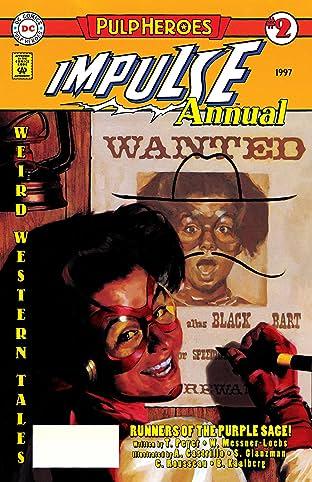 Impulse Annual (1996) #2