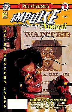 Impulse Annual (1996) No.2