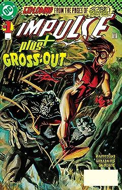 Impulse Plus (1997) No.1