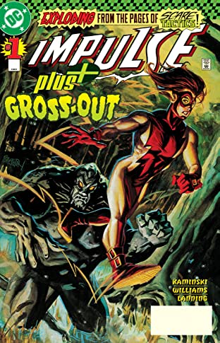 Impulse Plus (1997) #1