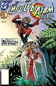 Impulse/Atom Double-Shot (1997) #1