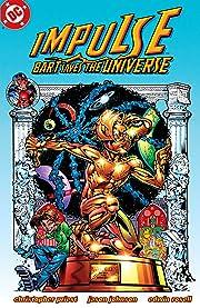 Impulse: Bart Saves the Universe (1999) #1