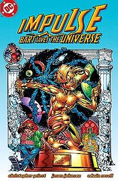 Impulse: Bart Saves the Universe (1999) No.1