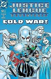 Justice League Adventures (2001-2004) #12