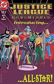 Justice League Adventures (2001-2004) #13