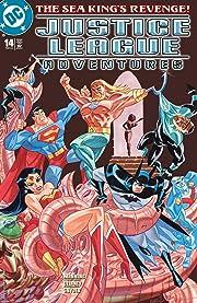 Justice League Adventures (2001-2004) #14