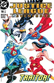 Justice League Adventures (2001-2004) #16