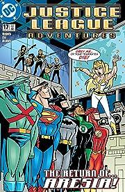 Justice League Adventures (2001-2004) #17