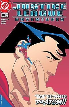 Justice League Adventures (2001-2004) No.18