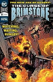 The Curse of Brimstone (2018-) #8