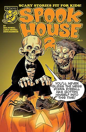 Spook House 2 #3