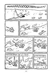 La proie Vol. 3