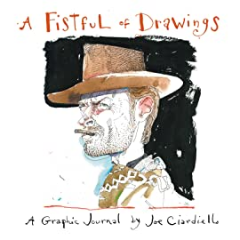 A Fistful of Drawings
