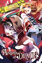 Angels of Death Vol. 5