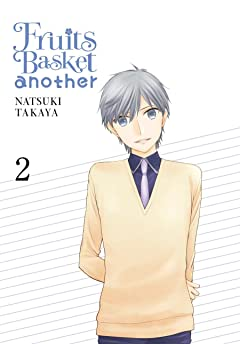 Fruits Basket Another Tome 2