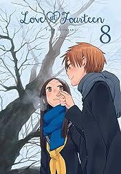Love at Fourteen Vol. 8