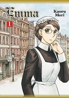 Emma Vol. 1