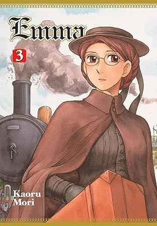 Emma Vol. 3