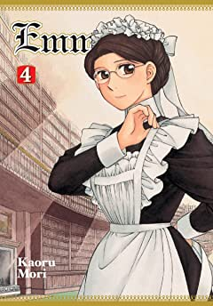 Emma Vol. 4