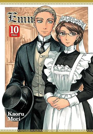 Emma Vol. 10