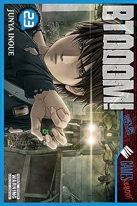 BTOOOM! Vol. 23