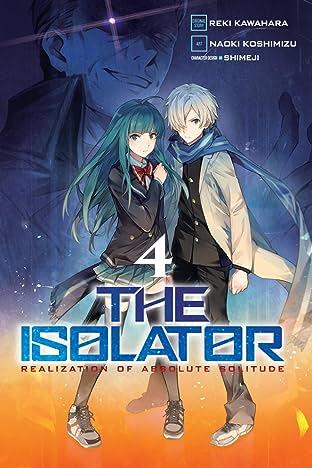 The Isolator Vol. 4