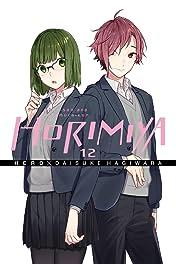Horimiya Vol. 12