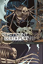 Dead Mount Death Play Vol. 1