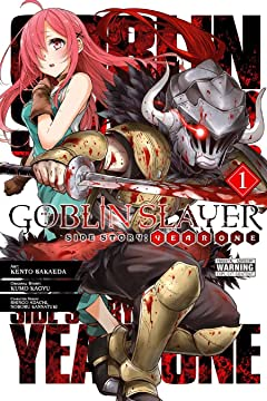 Goblin Slayer Side Story: Year One Tome 1