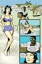 Fantasy World of Bettie Page #4