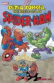 Peter Porker, The Spectacular Spider-Ham Vol. 1